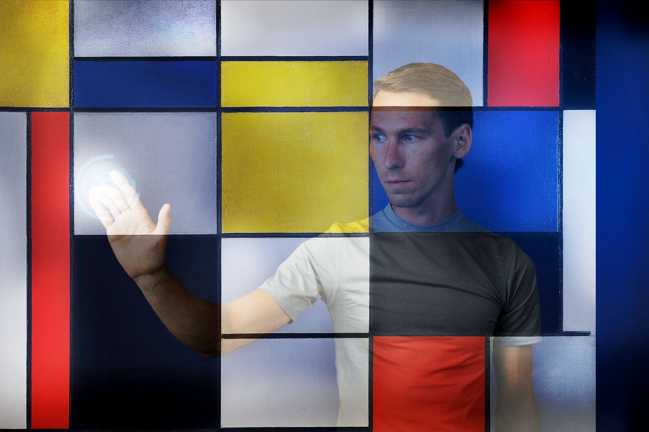 MONDRIAN TOUCH Photo Alessandro Marrazzo